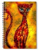 Arthur  Spiral Notebook