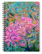 Artistic Alchemy Spiral Notebook