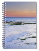Artola Beach Spiral Notebook