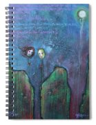 As You Wish Spiral Notebook