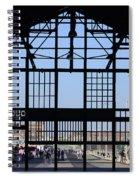 Asbury Park Spiral Notebook