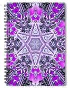 Ascended Spirit Spiral Notebook