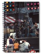 Asford And Simpson Spiral Notebook