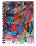 Asking Another To Understand 1 Spiral Notebook