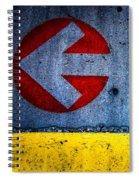 ASS Spiral Notebook