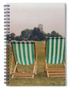 Assemblage Spiral Notebook