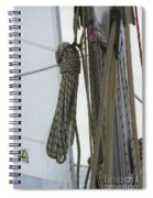 At Sail Spiral Notebook