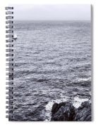 At Sea Spiral Notebook