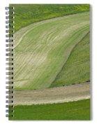 Parko Nazionale Dei Monti Sibillini, Italy 6 Spiral Notebook