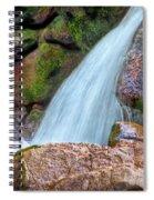 At Stony Creek Spiral Notebook
