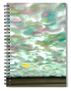 At The Car Wash 1 Spiral Notebook