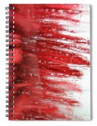 At The Car Wash 6 Spiral Notebook