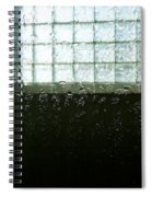 At The Car Wash 7 Spiral Notebook