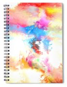 Athena Parthenos Spiral Notebook