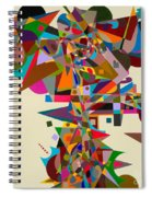 Atherton Spiral Notebook