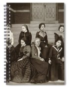 Atlanta University, C1900 Spiral Notebook