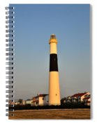 Atlantic City - Absecon Lighthouse Spiral Notebook