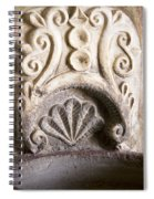 Atotonilco Design  Spiral Notebook