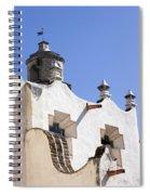 Atotonilco Hildago Mexico 2 Spiral Notebook