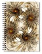 Attachment Spiral Notebook