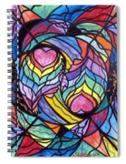 Authentic Relationship Spiral Notebook