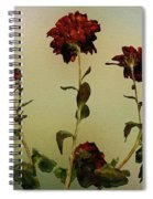 Autumn Fresco Spiral Notebook