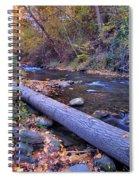 Genil River Spiral Notebook