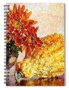 Autumn's Pride Spiral Notebook