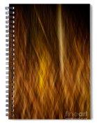 Autumn's Promise 7 Spiral Notebook