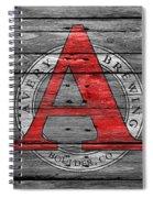 Avery Brewing Spiral Notebook
