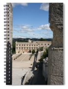 Avigon View Spiral Notebook