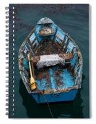 Avila Skiff Spiral Notebook