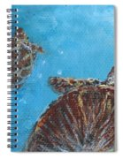 Awakening To Opportunities Spiral Notebook