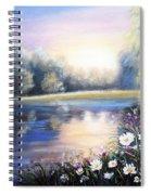 Awakening Spiral Notebook