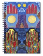 Awakenings Spiral Notebook