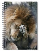 Awwwww..... Spiral Notebook