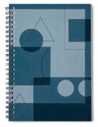 Axiom Spiral Notebook