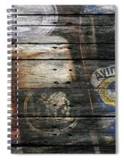 Ayinger Beer Spiral Notebook