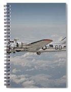 B17g - Portrait Spiral Notebook