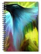 B497007 Spiral Notebook