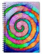 B497008 Spiral Notebook