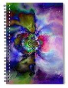 B497061 Spiral Notebook