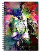 B497064 Spiral Notebook