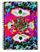 B497073 Spiral Notebook