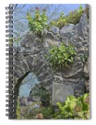 Babbacombe Devon Spiral Notebook