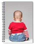 Baby Back Spiral Notebook