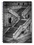Back Entrance Spiral Notebook