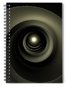 Background Effect, The Stairway To Spiral Notebook