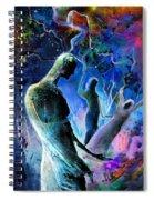 Bad Herbs 02 Spiral Notebook
