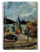Bagimont Spiral Notebook